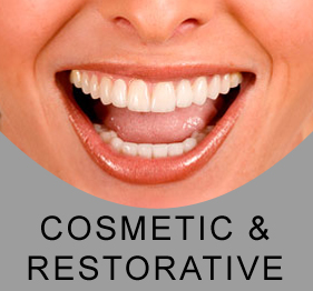 Cosmetic & Restorative